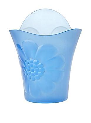 VIGAR Portaútiles Baño Cool Azul