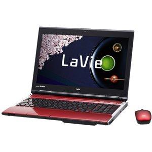NEC LaVie L LL750/LS6R PC-LL750LS6R