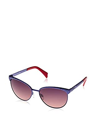Just Cavalli Sonnenbrille JC678S (58 mm) indigo/rot