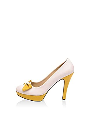 JustBow Pumps