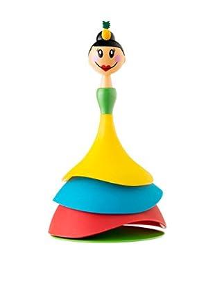 VIGAR Set Embudo 3 Uds. Dolls Olivia Multicolor