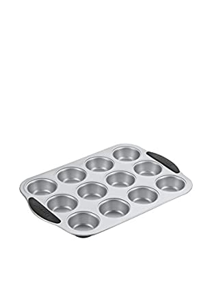Cuisinart Easy Grip 12-Cup Muffin Pan