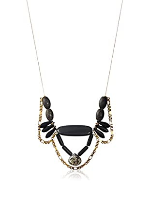 David Aubrey Multi-Stone Necklace