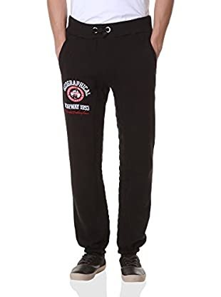 Geographical Norway Sweatpants Malixte