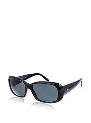 Vogue Sonnenbrille VO2606SW448755 (56 mm) schwarz