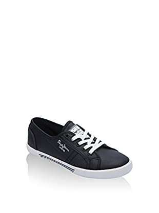 Pepe Jeans London Zapatillas Aberlady Basic W15