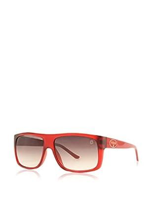 Tous Gafas de Sol STO-737-0D41 (56 mm) Rojo