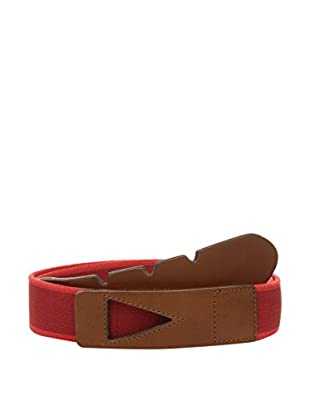 Hackett London Cinturón Piel Trl Group Belt