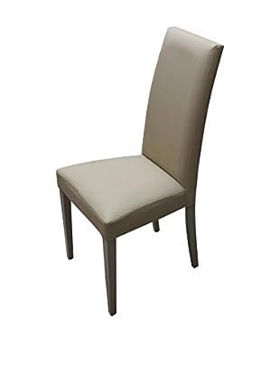 Modern Home Stuhl beige