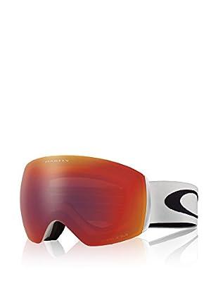 Oakley Máscara de Esquí Flight Deck Mod. 7064 Clip Blanco
