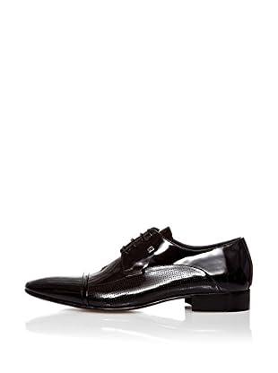 RRM Zapatos Derby Charol