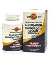 GLUCOFLEX GLUC/CHON CPLT WMILL Size: 120 [Health and Beauty]