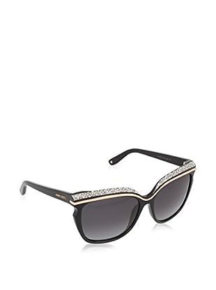 Jimmy Choo Gafas de Sol SOPHIA/S HD 807 58 (58 mm) Negro