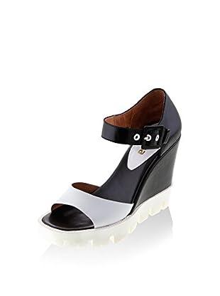 SIENNA Keil Sandalette Sn0162