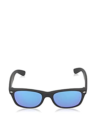 Ray-Ban Gafas de Sol New Wayfarer 2132_622/ 17 (52 mm) Negro