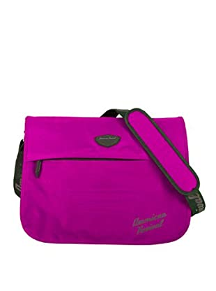American Revival Messenger Us College (Fucsia)