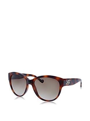 Liu Jo Sonnenbrille LJ607SR 55 17 135 215 (55 mm) braun