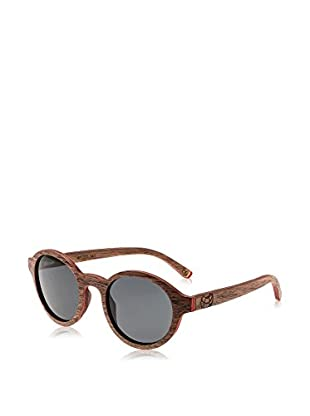 Earth Wood Sunglasses Sonnenbrille Maho (48 mm) braun