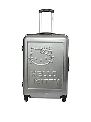 HELLO KITTY Hartschalen Trolley 85100   65  cm