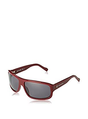 BOSS Orange Sonnenbrille 0094/ S Y1 LHF (55 mm) bordeaux