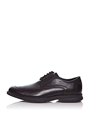 Rockport Zapatos Vestir Alfrew (Negro)