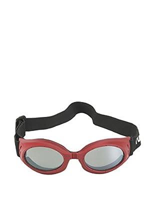 TUCANO URBANO Occhialini da Moto Kid Mask Rosso