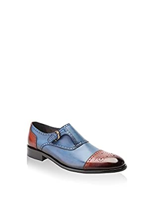 S'BAKER Zapatos Monkstrap