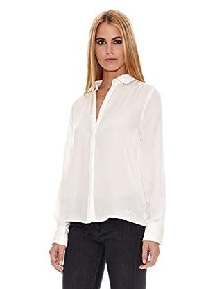 Pepe Jeans London Camisa Mujer Sheilita (Blanco)