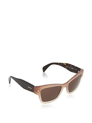 Prada Gafas de Sol 29RS UBI8C1 (51 mm) Marrón