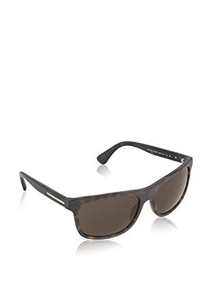 Prada Gafas de Sol 15RS HAQ4J1 (60 mm) Havana