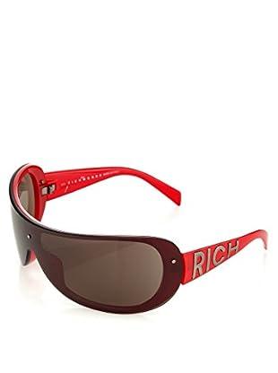 John Richmond Sonnenbrille JR57303 rot