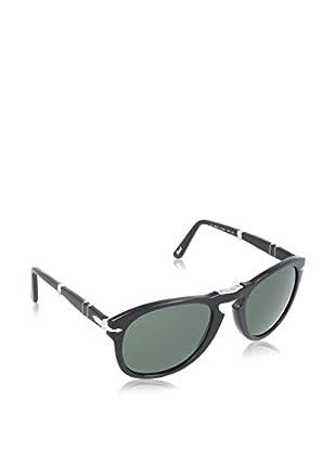 Persol Sonnenbrille 714 95/31 54 (54 mm) schwarz