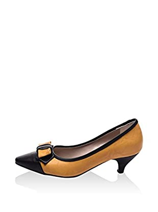 Just Bow Pumps JB-1124