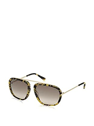 Tom Ford Sonnenbrille Johnson (61 mm) havana
