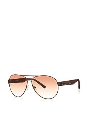 Guess Sonnenbrille GU6695 62F30 (62 mm) bordeaux