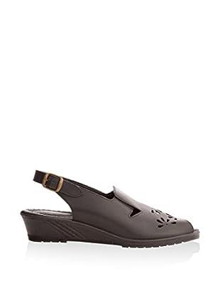 Confortissimo Keil Sandalette