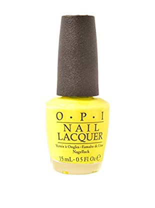 OPI Esmalte Nail Polish Life Gave Me Lemon 15.0 ml