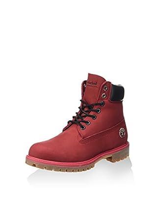 Timberland Botines de cordones 6 Premium Boot Ruby