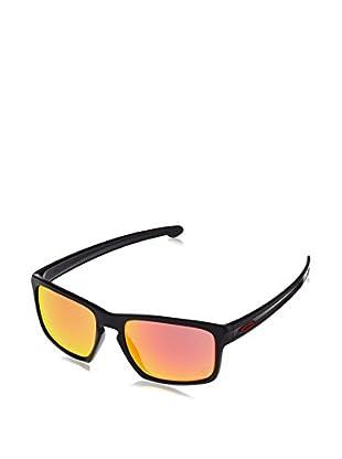 Oakley Sonnenbrille Mod. 9262 926212 (57 mm) schwarz