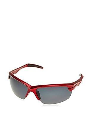 Polaroid Occhiali da sole P7331_33W (74 mm) Rosso