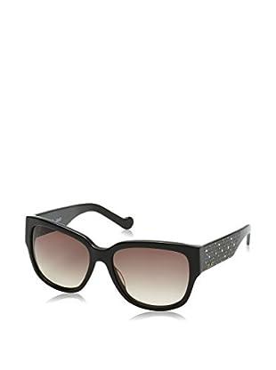 Liu Jo Sonnenbrille 609SR_001 (56 mm) schwarz
