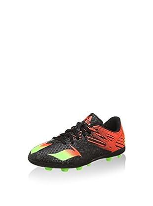 adidas Zapatillas de fútbol Messi 15 4 Fxg J