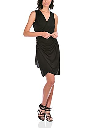Strada Vestido Naomie Negro L (FR T3)