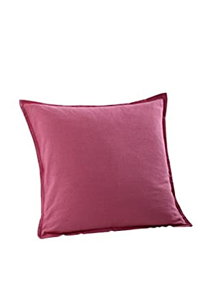 zestt Oxford Throw Pillow, Flamingo