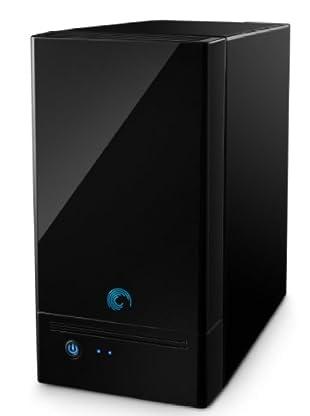 Seagate BlackArmor NAS 220 Disco duro Externo (4000 GB, 3.5