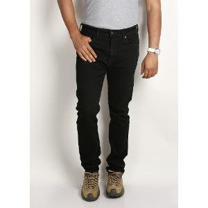 Levi's 510 Skinny Fit Men's Jeans - Black