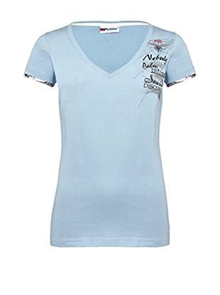 Nebulus T-Shirt Manica Corta