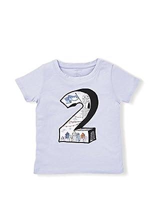nyani Camiseta Manga Corta B-Day #2 Boys