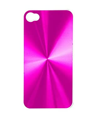 imperii Carcasa Relief Bright Iphone 4 / 4S Rosa