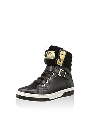LOVE MOSCHINO Hightop Sneaker